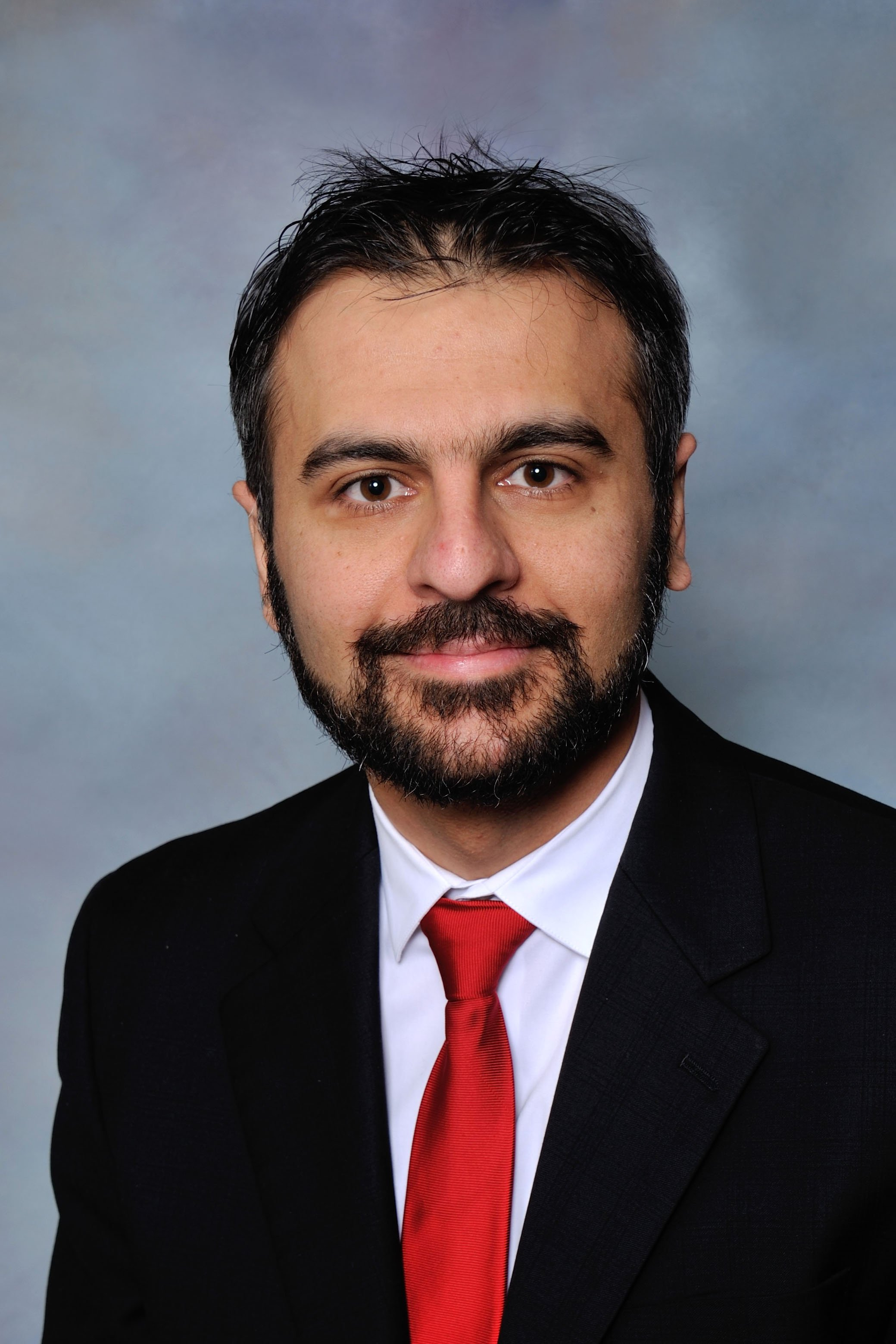 Dr. Rouzbeh Amini