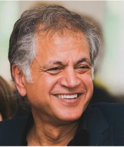 Dr. Kassem Ashe