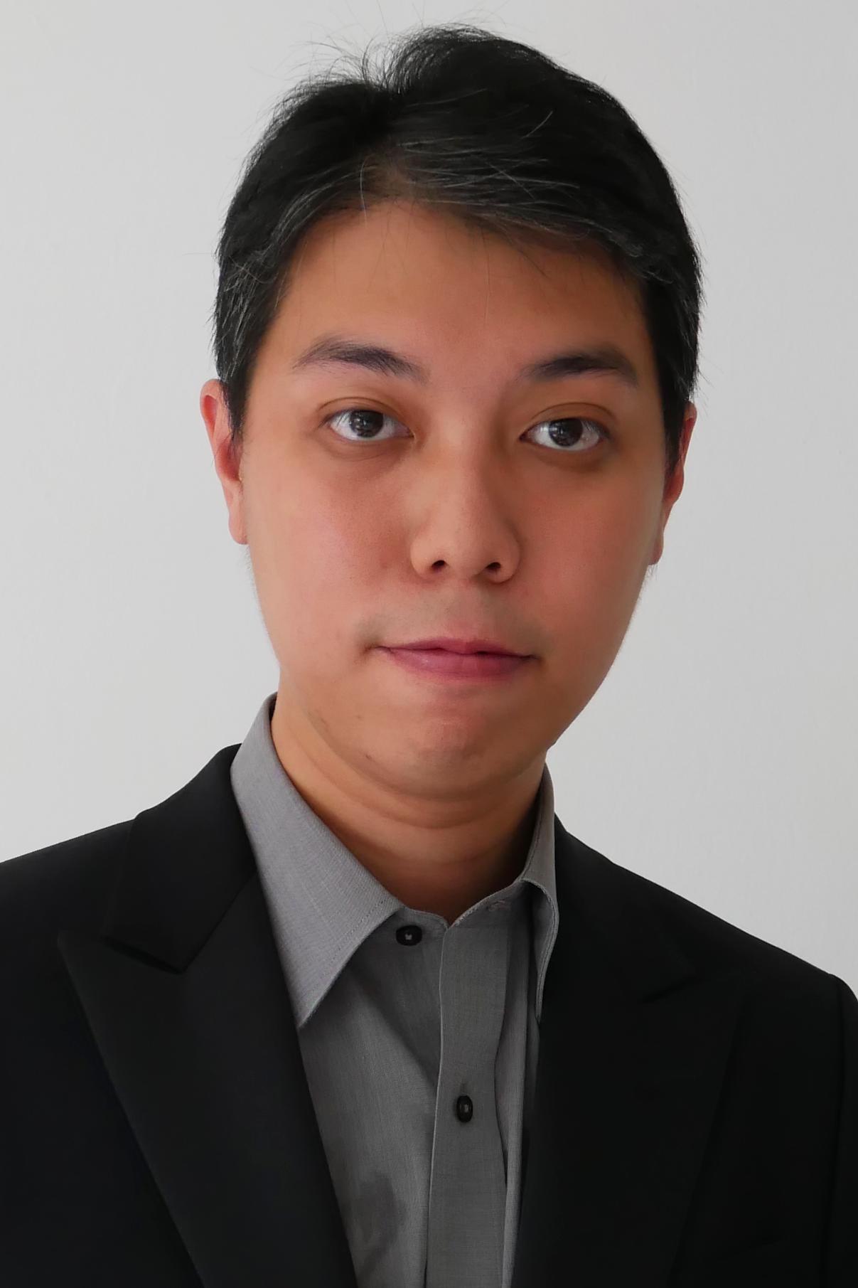 Kenneth Chan Zhi Wei