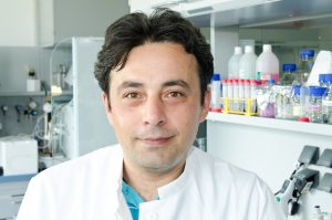 Dr. Sotiris Korossis