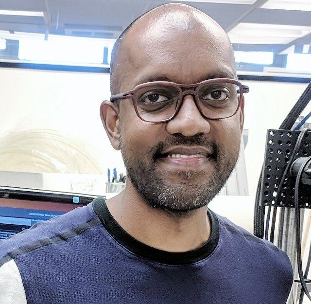 Dr. Janarthanan Sathananthan