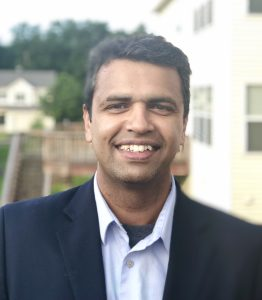 Ramji Iyer, Ph.D.