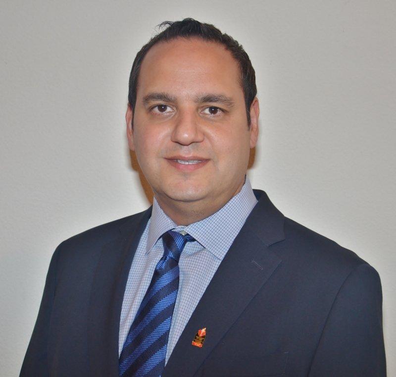 Dr. Arash Kheradvar