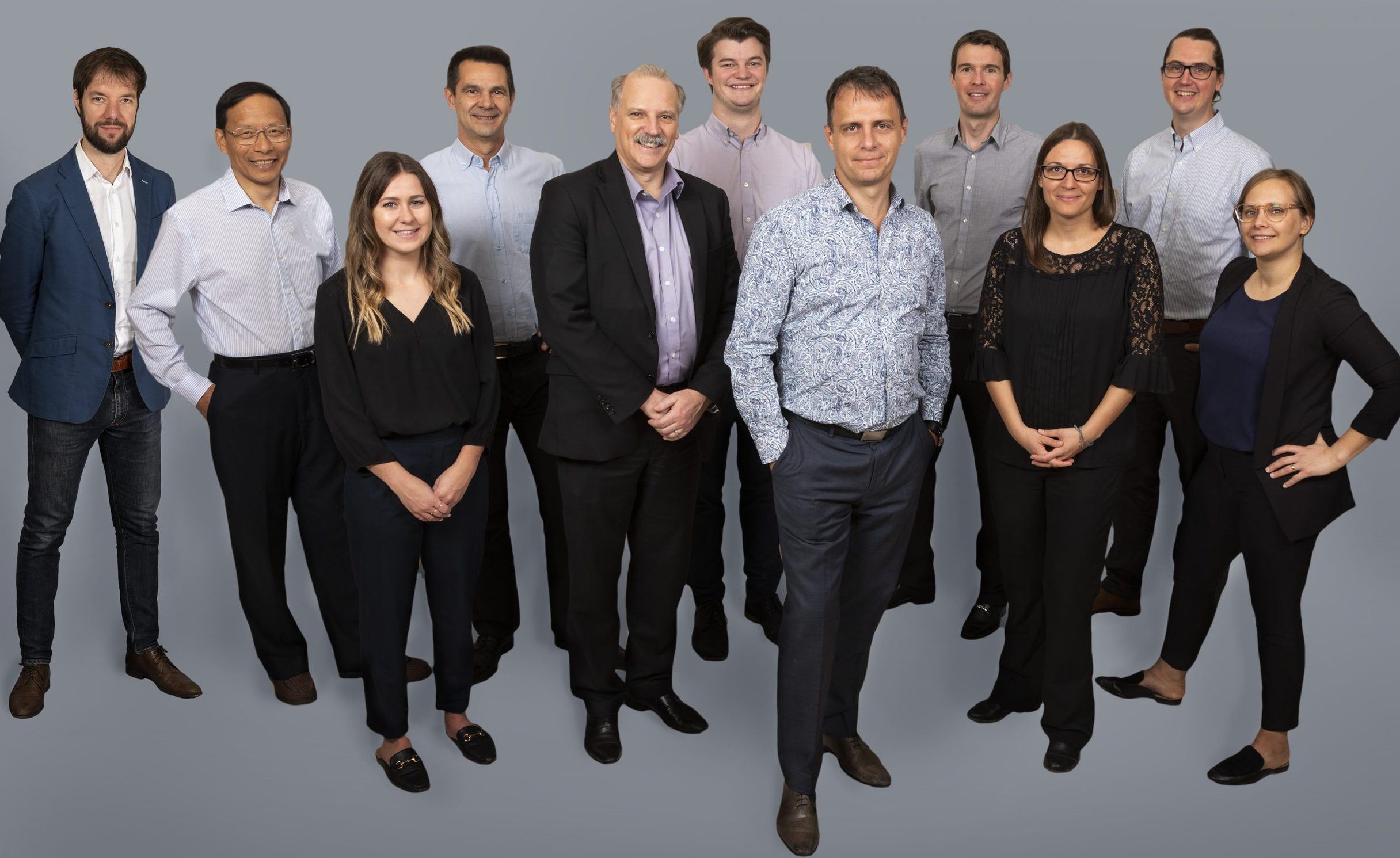 ViVitro Group January 2020