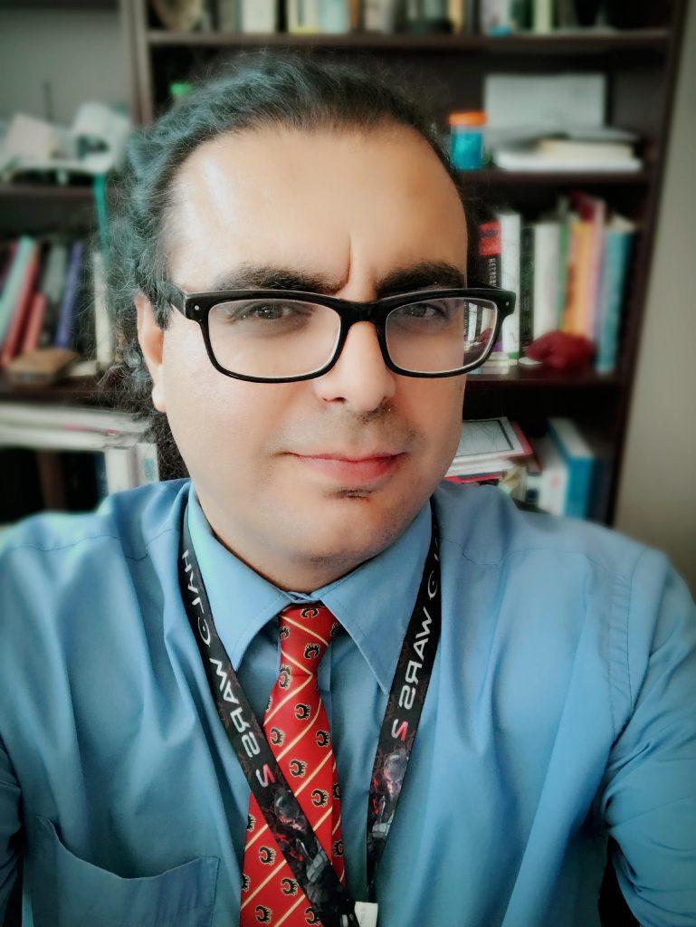 Dr. Hadi Mohammadi