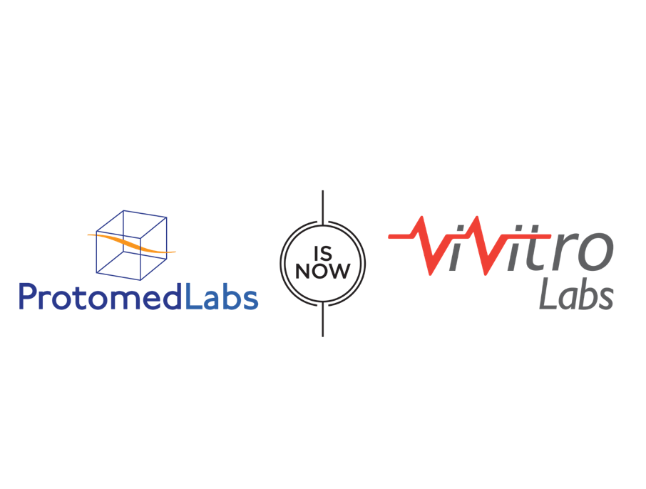 ProtomedLabs is now ViVitro Labs SASU