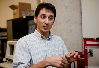 Dr. Lyes Kadem