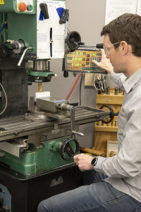 custom medical device testing equipment in-house machining