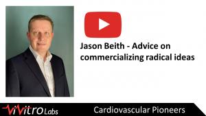 Jason Beith - Advice on commercializing radical ideas