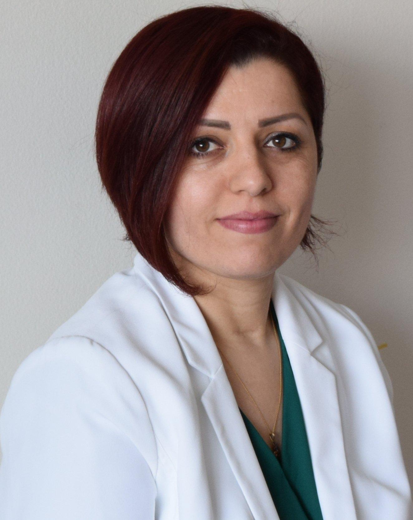 Dr. Zahra Motamed